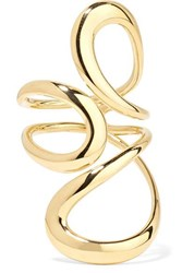 Melissa Kaye Aria Jane 18 Karat Gold Ring