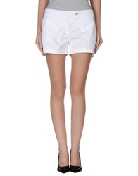 Toy G. Shorts White