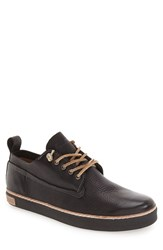 Blackstone Men's 'Dm 10' Sneaker Black