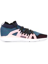Adidas By Stella Mccartney Crazy Train Bounce Sneakers Blue