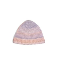 Michael Kors Ombre Mohair And Silk Hat Thistle