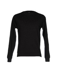 Bellfield Sweatshirts Black