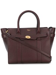 Mulberry Classic Tote Brown