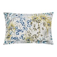 Harlequin Postelia Oxford Pillowcase Lagoon