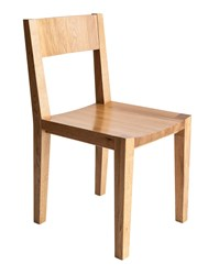Mash Studios Lax Series Dining Chair