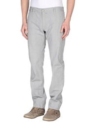 Richmond Denim Casual Pants Light Grey
