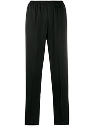 Forte Forte Satin Crepe Trousers 60