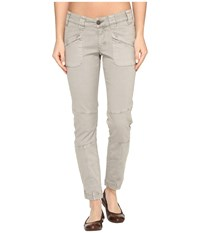 Aventura Clothing Titus Ankle Pants Griffin Grey Women's Casual Pants Gray