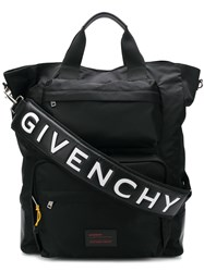Givenchy Oversized Tote Black