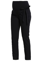 Bellybutton Trousers Stretch Limo Black