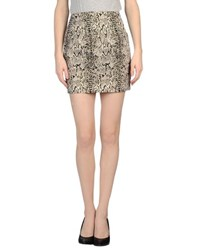 Sister Jane Skirts Mini Skirts Women