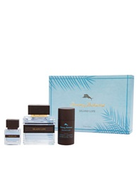 Tommy Bahama Island Life For Men Gift Set No Color