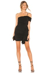 Lovers Friends Kane Mini Dress Black