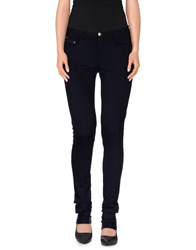 Nero Giardini Trousers Casual Trousers Women Dark Blue