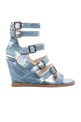 Matisse Honor Sandal Blue