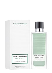 Angel Schlesser Aqua De Vetiver Eau De Toilette 150Ml