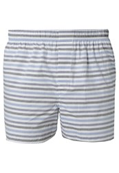 Gap Boxer Shorts Cabana Blue