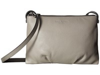 Marc Jacobs The Standard Crossbody Smoke Grey Multi Cross Body Handbags Gray