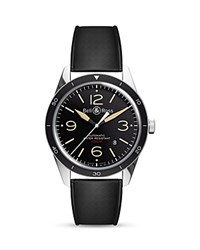 Bell And Ross Br 123 Sport Heritage Watch 41Mm Black