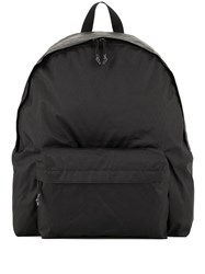 Makavelic Tech Daypack Backpack Black
