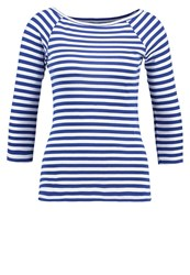 United Colors Of Benetton Long Sleeved Top Bleuette Blue