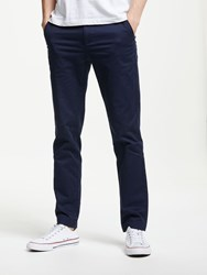 Lacoste Slim Fit Chinos Navy