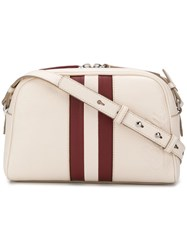 Bally Talia Crossbody Bag Neutrals
