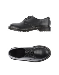 Silvian Heach Lace Up Shoes Black
