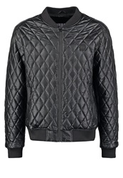 Urban Classics Summer Jacket Black