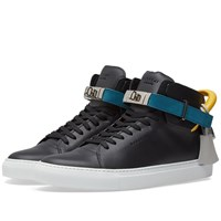 Buscemi 100Mm Black