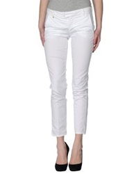 Nolita Casual Pants Light Grey