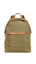 Madewell Classic Canvas Backpack British Surplus