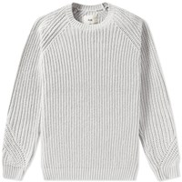 Folk Chunky Direction Crew Knit Grey