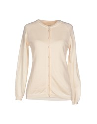 Roy Rogers Roy Roger's Knitwear Twin Sets Women Ivory