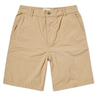 Penfield Lamarsh Short Brown