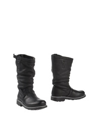 Bikkembergs Ankle Boots