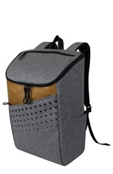 Puma Dominator Backpack Grey
