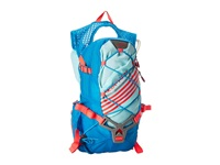 Nathan Zeal 9L Light Blue Danube Blue Bags