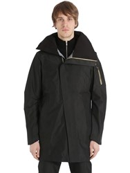 Peak Performance Milan J Nylon Gore Tex Ski Parka