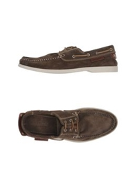 Jack And Jones Jack And Jones Lace Up Shoes Dark Brown