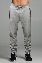 Cult Of Individuality Terry Sweatpant Gray
