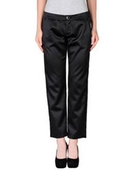 Max And Co. Casual Pants Black