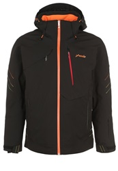 Phenix Orca Ski Jacket Black
