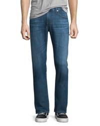 Ag Adriano Goldschmied Protege Retreat Straight Leg Denim Jeans