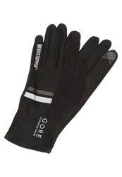 Gore Running Wear Mythos 2.0 Gloves Black