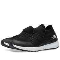The North Face Touji Low Black