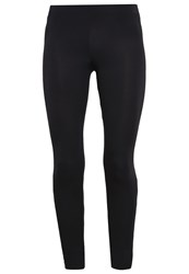 Noa Noa Leggings Black