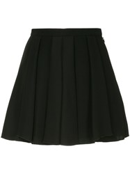 Guild Prime Pleated Shorts Black