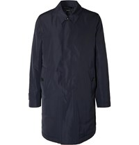 Tom Ford Shell Coat Blue