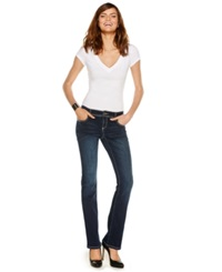 Inc International Concepts Bootcut Jeans Spirit Wash